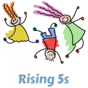 Rising 5s